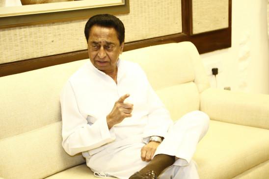 मप्र में नए कांग्रेस प्रमुख पर अटकलों के बीच सिंधिया ने सोनिया से मुलाकात की