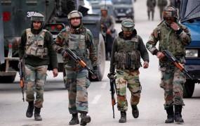 Encounter: जम्मू-कश्मीर में 2 आतंकी ढेर, भारी मात्रा में हथियार बरामद