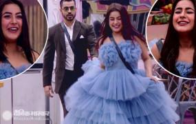 BB13: शो पर हुई गौतम गुलाटी की एंट्री, शहनाज ने की Hug & Kiss की बरसात