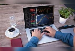 Closing bell : शेयर बाजार गुलजार, सेंसेक्स 41952 की रिकॉर्ड ऊंचाई पर बंद, निफ्टी 12350 के पार