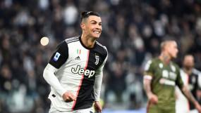 Serie A: रोनाल्डो की लीग में पहली हैट्रिक से जीती जुवेंतस