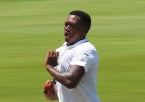 इंग्लैंड सीरीज के लिए नगिदी, शम्सी ने पास किया फिटनेस टेस्ट