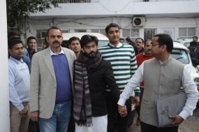 शरजील 5 दिन के पुलिस रिमांड पर, जामिया हिंसा में भी संदिग्ध भूमिका