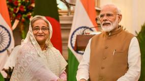दुबई : शेख हसीना ने कहा- नागरिकता अधिनियम आवश्यक नहीं, CAA, NRC भारत का आंतरिक मामला