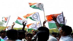 राकांपा को झटका : निर्विरोध जीते कांग्रेस के अध्यक्ष - उपाध्यक्ष