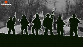 J&K: शोपियां में सेना और आतंकवादियों के बीच मुठभेड़, हिजबुल के 3 आतंकी ढेर