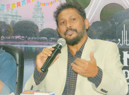 शूजित सरकार माहवारी से जुड़ी रूढ़िवादी विचारों के खिलाफ बोले