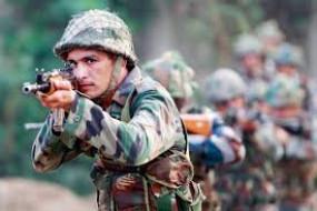 सैनिकों - पूर्व सैनिकों को मिलेगी संपत्ति कर से छूट