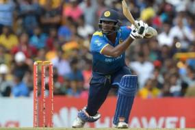 IND vs SL: भारत दौरे के लिए श्रीलंका ने टीम का ऐलान, एंजेलो मैथ्यूज की 18 महीने बाद वापसी