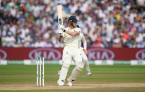 क्रिकेट: फैन के खिलाफ अभद्र भाषा का प्रयोग करने पर स्टोक्स ने मांगी माफी