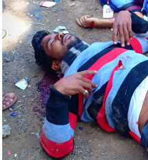 अमरावती में दिनदहाड़े छात्रा की हत्या, यवतमाल में व्यापारी ने की खुदकुशी, भंडारा में फूड पॉइजन से शिकार