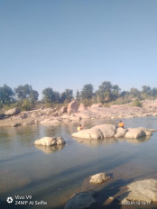 सिवनी से डोंगरदेव पिकनिक मनाने आया छात्र पेंच नदी में डूबा