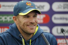 क्रिकेट: एरॉन फिंच ने कहा, भारत में जब खेलते हैं तो अपनी काबिलियत पर शक होने लग जाता है
