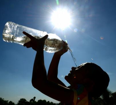 बिहार में धूप खिली, पारे में वृद्धि के आसार