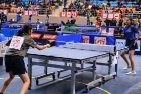 टेटे : दिल्ली की युक्ति, श्रेया ने नेशनल स्कूल गेम्स चैंपियनशिप में किया विजयी आगाज