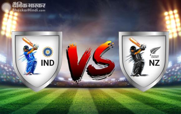 क्रिकेट: न्यूजीलैंड सीरीज के लिए भारतीय टीम का ऐलान आज, पंड्या की हो सकती है वापसी