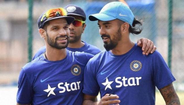 क्रिकेट: टीम इंडिया के बैटिंग कोच राठौर ने कहा- दो दिन में होगा रोहित के जोड़ीदार का फैसला