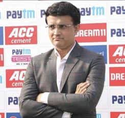 INDVSNZ: गांगुली ने कहा, राहुल-पंत पर टीम प्रबंधन करेगा फैसला
