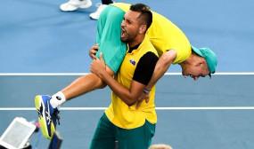 टेनिस : एटीपी कप के सेमीफाइनल में पहुंची ऑस्ट्रेलिया