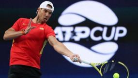 टेनिस: नडाल ने कहा- एक हफ्ते पहले शुरू होंगी ऑस्ट्रेलियन ओपन की तैयारी