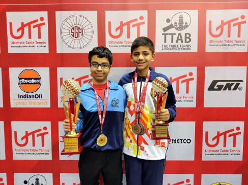टेटे : हविश, प्रीथा बने 65वीं नेशनल स्कूल गेम्स चैम्पियन