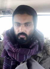 बिहार: पटना के थाने में ऐसे कटी शरजील की रात, बदलता रहा करवटें