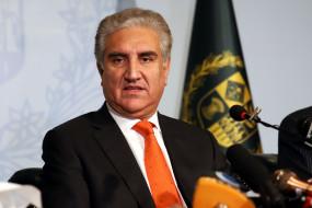 कश्मीर पर समझौते या सौदेबाजी का सवाल ही पैदा नहीं होता : कुरैशी