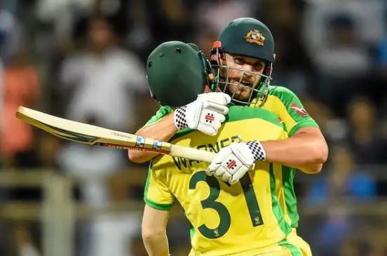 क्रिकेट: भारत-ऑस्ट्रेलिया के बीच पहले वनडे मैच में बने यह बड़े रिकॉर्ड्स
