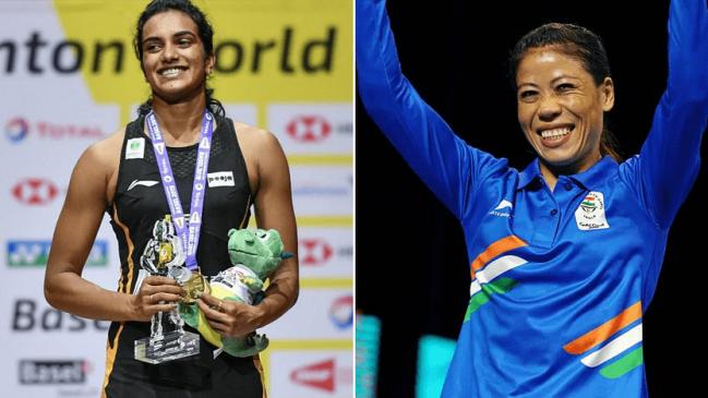 सम्मान: मैरी कॉम, सिंधु सहित खेल की इन 8 हस्तियों को मिला पद्म पुरस्कार, देखें कौन-कौन शामिल