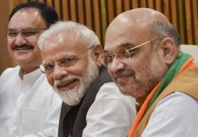 दिल्ली चुनाव : 250 नेता, हर दिन 500 जनसभाएं, इस तरह माहौल बनाने में जुटी है भाजपा
