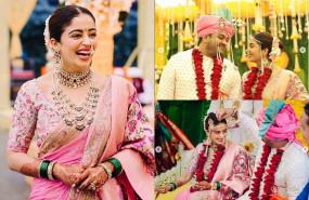 Secret: नेहा पेंडसे की शादी को एक हफ्ता भी नहीं हुआ और एक्ट्रेस ने किया ये खुलासा