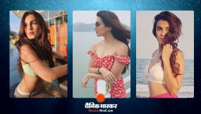 Glamorous:असल लाइफ में बोल्ड है टीवी की 'राधा', सोशल मीडिया पर वायरल रहती हैं बिकिनी फोटोज