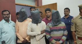 तेलंगाना में बलात्कार-हत्या के दो मामलों का फैसला रुका, जज की तबियत बिगड़ी