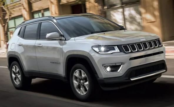 ऑटो: Jeep Compass के दो नए वेरिएंट भारत में हुए लॉन्च, जानें खूबियां