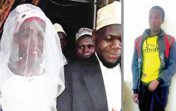 युगांडा: इमाम की नई नवेली दुल्हन निकली मर्द, दो हफ्ते बाद हुआ खुलासा