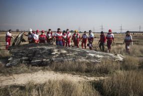 यूक्रेन का विमान गलती से मार गिराया गया था : ईरानी जनरल