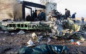 यूक्रेन प्लेन क्रैश: यूएस और कनाडा का आरोप- ईरान ने मार गिराया विमान