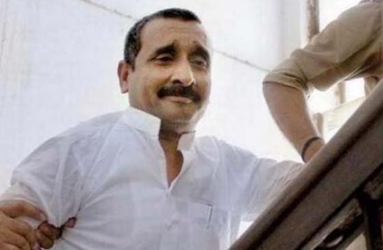 उन्नाव केस: दोषी कुलदीप सेंगर ने दिल्ली HC में दी उम्रकैद के फैसले को चुनौती