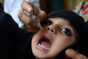 अमेरिका ने पोलियो प्रभावित पाकिस्तान के लिए यात्रा अलर्ट जारी किया