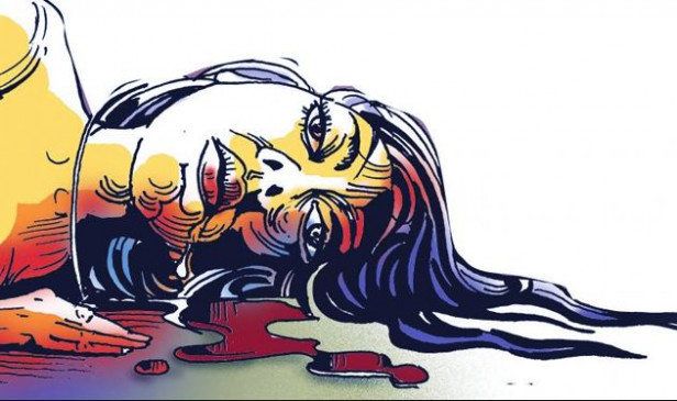 Crime: दुष्कर्म की कोशिश में जेल गए, रिहा होने पर लड़की की मां को मार डाला