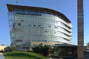 प्रॉपर्टी : वाटिका ग्रुप का बिट्रेन की कंपनी के साथ एग्रीमेंट, एक लाख वर्ग फीट ऑफिस स्पेस देगी लीज पर