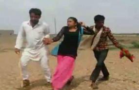 Fake News: राजस्थान का पुराना वीडियो, पाकिस्तान में हिंदू महिलाओं पर अत्याचार का बताकर वायरल