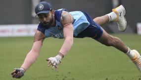IND VS AUS: पूर्व कप्तान राहुल द्रविड़ का ये रिकॉर्ड तोड़ने के करीब विराट कोहली