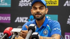 बयान: न्यूजीलैंड को हराने के बाद कोहली ने की गेंदबाजों की तारीफ, कहा- जिम्मेदारी अच्छे से निभाई