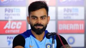 क्रिकेट: कोहली ने कहा, टी-20 विश्व कप टीम में होगा एक सरप्राइज पैकेज