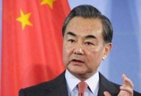 वांग यी ने बुरुंडी के विदेश मंत्री निबिगिरा के साथ वार्ता की