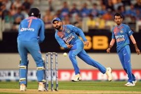 क्रिकेट: कोहली ने कहा, हमने कभी जेटलैग की बात नहीं की, बहाने नहीं मनाना चाहते