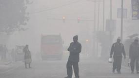 मौसम: उत्तर भारत में शीतलहर का प्रकोप जारी, देरी से चल रही हैं 24 ट्रेनें