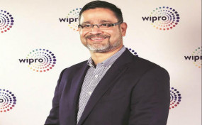 Resignation : विप्रो के सीईओ नीमचवाला ने दिया इस्तीफा, जानें कारण