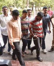 तेलंगाना में महिला से दुष्कर्म, हत्या मामले में 3 को मौत की सजा